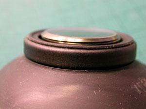 ニコンF3用接眼目当てDK-4