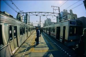 東急東横線旧桜木町駅