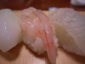 氷見の寿司:GR DIGITAL,AWB,プログラムオート