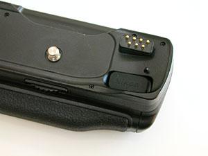 Nikon MB-15(for F100)