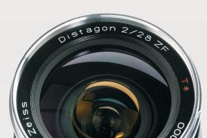Carl Zeiss Distagon T* 2/28 ZF (C)Carl Zeiss