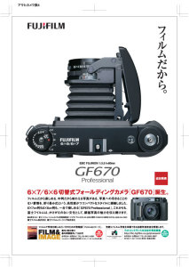 GF670 Professional
