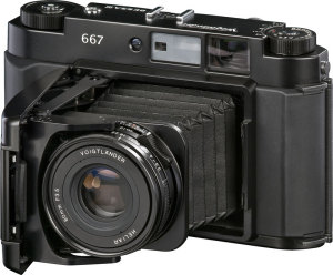 Voigtlaender Bessa III(Fujifilm GF670 Professional)
