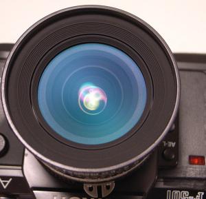 Ai Nikkor 20mm F2.8S「263xxx」