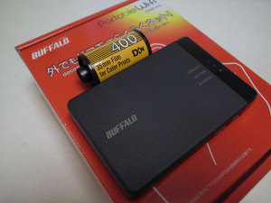 BUFFALO Portable WiFi DWR-PG