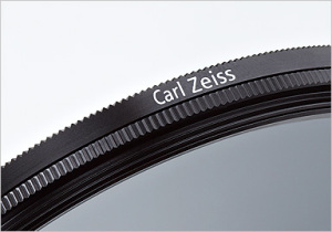 Carl Zeiss POL-Filter (circular)