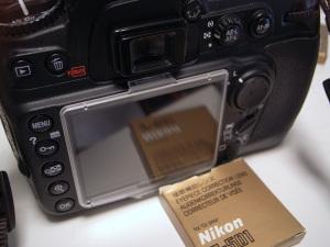 Nikon D300 + DK-20C(+0dpt)