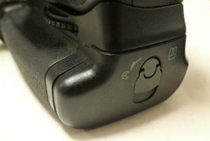 Aputure BP-EL4 + EN-EL4a,Nikon D300 + MB-D10