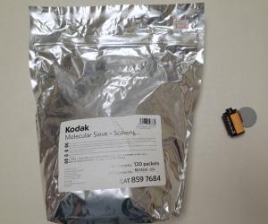 Kodak Molecular Sieve - Scavenger(コダック モレキュラーシーブ)