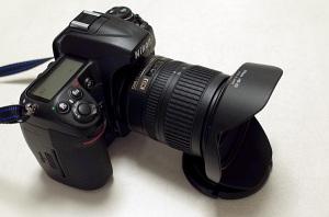 AF-S DX NIKKOR 10-24mm f/3.5-4.5G ED + Nikon D300S