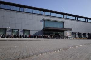 """東京国立博物館特別展「<a href=""""https://ganshinkei.jp/"""">顔真卿―王羲之を超えた名筆</a>」:Ricoh GR、18.3mm(35mm版28mm相当)、F4、1/1000秒、プログラムAE、ISO-AUTO(ISO 100)、AWB、画像設定:スタンダード、スポットAF"""