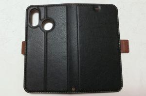 ラスタバナナ4046P20L(HUAWEI P20 lite用手帳型薄型ケース)