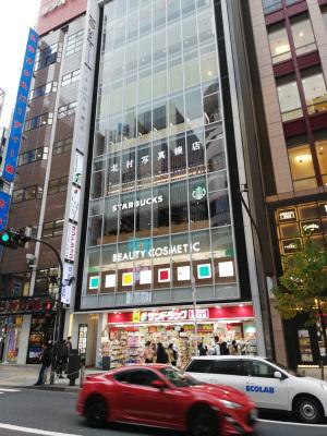 北村写真機店(東京都新宿区):Huawei P20 lite(ANE-LX2J)、3.81mm(35mm版26mm相当)、F2.2開放、1/50秒、ISO80、プログラムAE、AWB