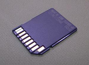 Panasonic PRO HIGH SPEED SDメモリカード 1GB(RP-SDK01GJ1A),GR DIGITAL マクロモード
