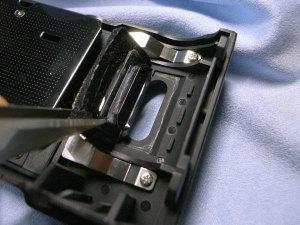 Data Back Nikon MF-29