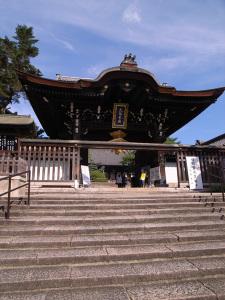 京都・大谷本廟(西大谷):GR DIGITAL、21mm相当、F3.5、1/930sec、-0.3EV、ISO64、プログラムAE