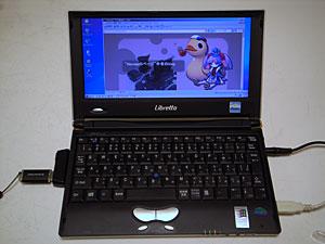 Toshiba Libretto L1