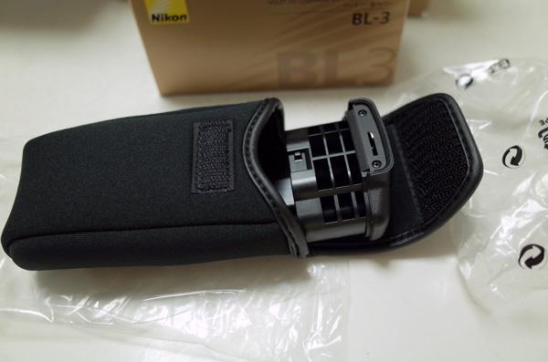 Nikon BL-3 from NYC B&H