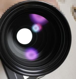 【期間限定】MF旧製品メンテナンスサービスから戻ったAi Nikkor ED 180mm F2.8S